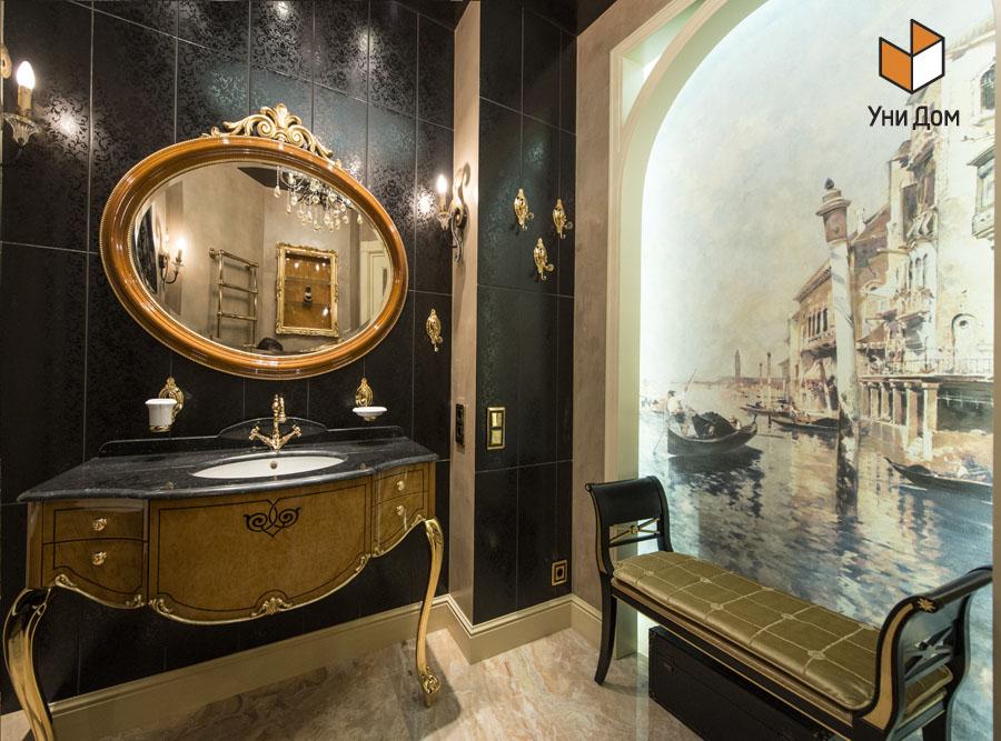 Ремонт в брежневке - цены в Москве на ремонт 2-комнатной